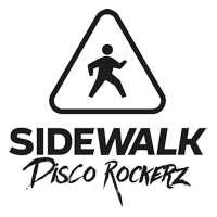 SIDEWALK Disco Rockerz